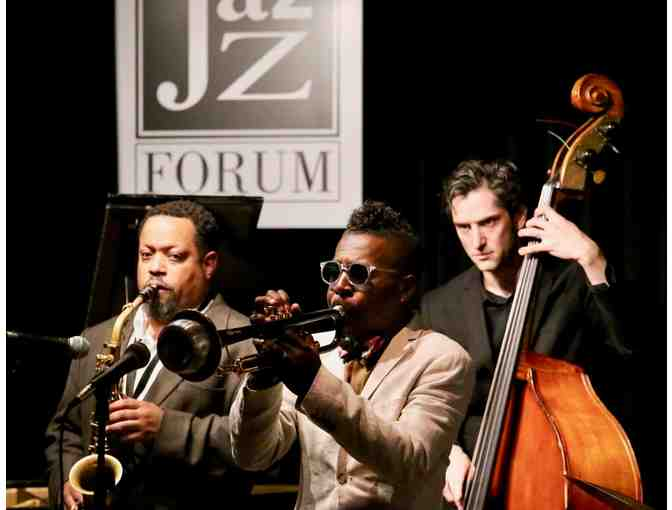 Jazz Forum Arts Tarrytown - Photo 1