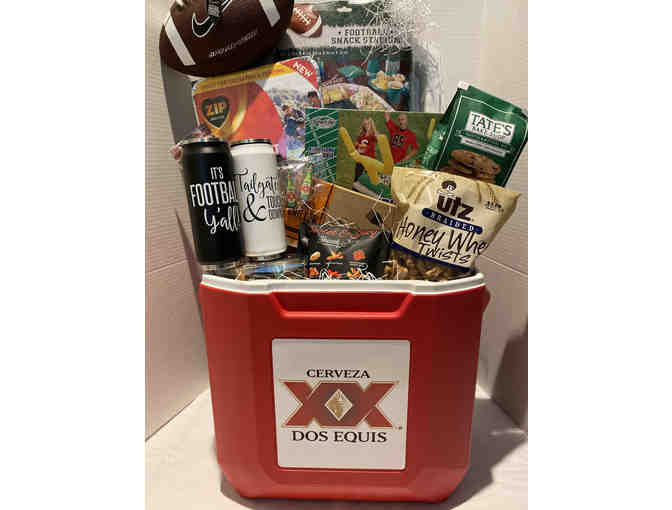 Dos Equis - Tailgate! - Photo 1