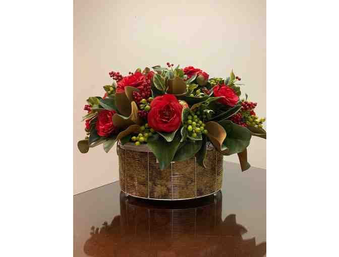 Ethan Allen Seasonal Mixed Bouquet