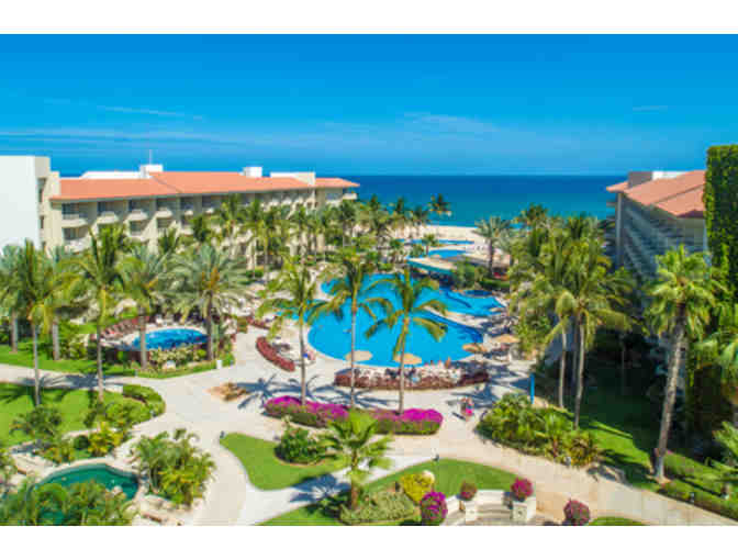 Barcelo Gran Faro Los Cabos 3 Night All-Inclusive Stay - Photo 1