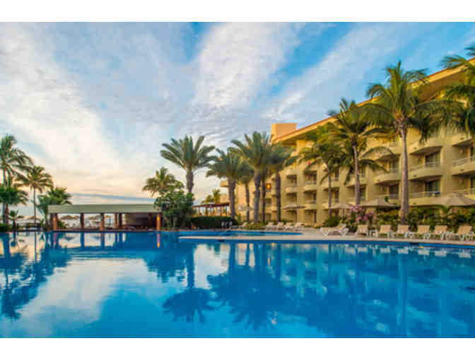 Barcelo Gran Faro Los Cabos 3 Night All-Inclusive Stay - Photo 3