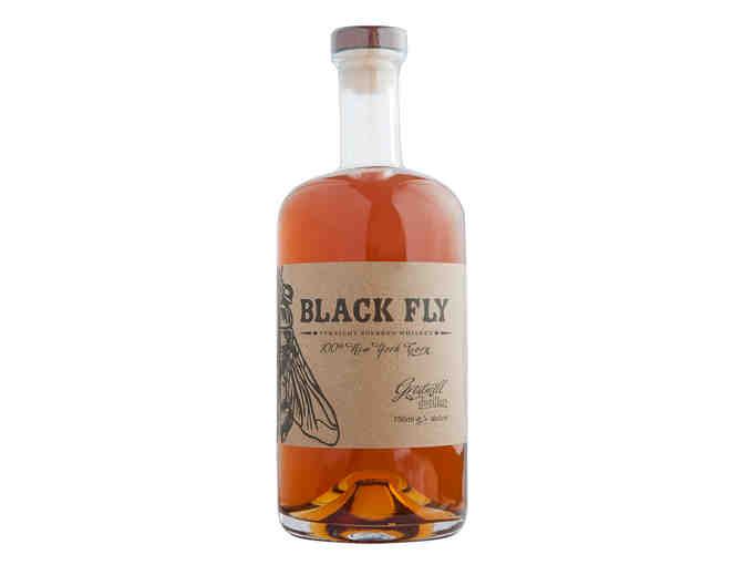 Black Fly Bourbon
