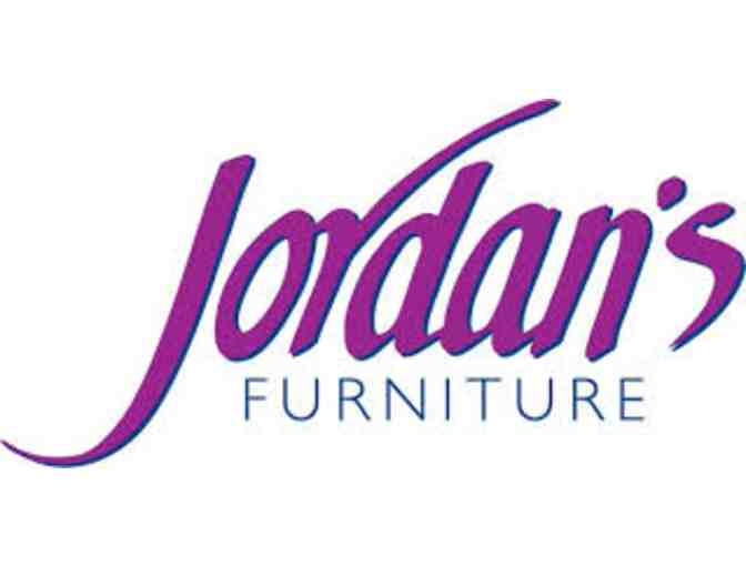 $250 Jordan's Furniture Gift Card
