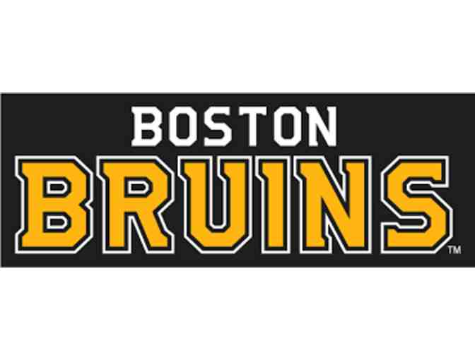 Let's Go Bruins