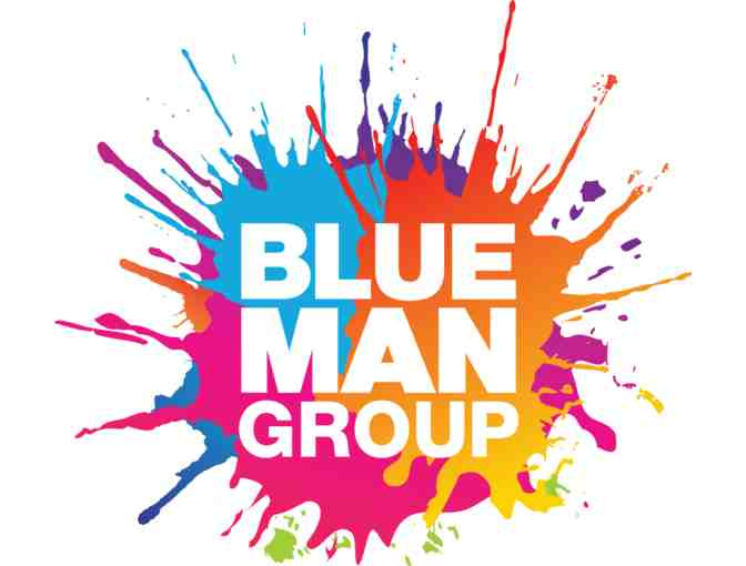 Experience the Blue Men!