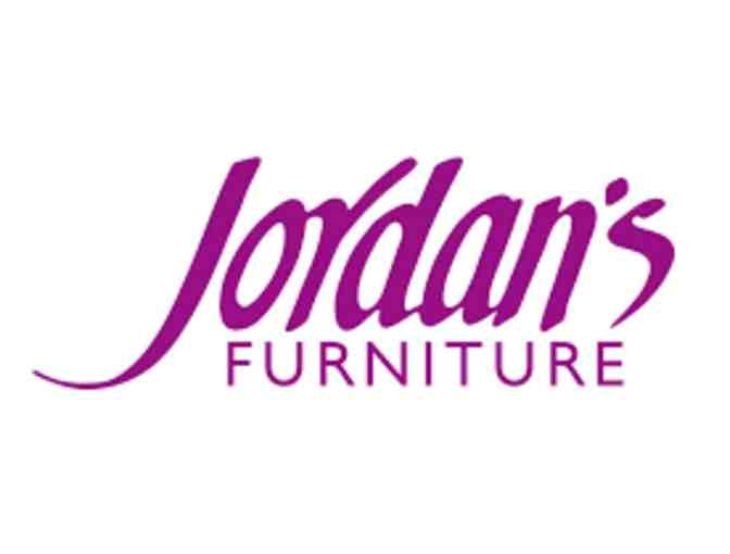 $250 Jordan's Furniture Gift Card - Photo 1