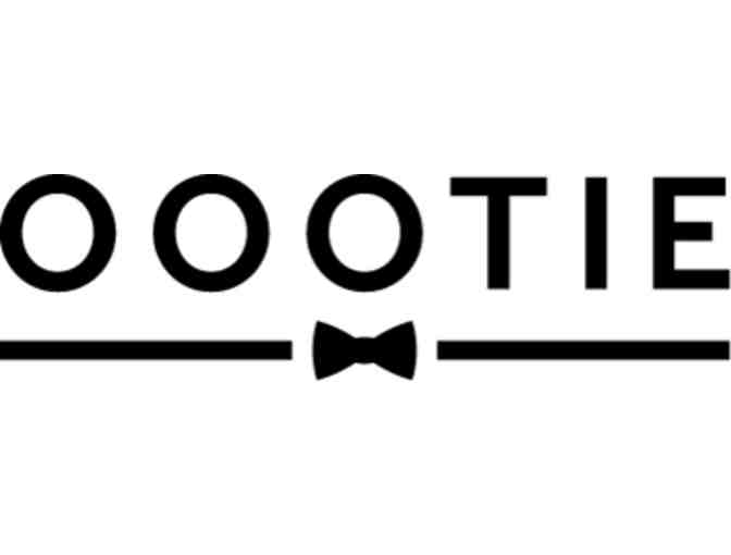 Three Bow Ties from OoOtie!