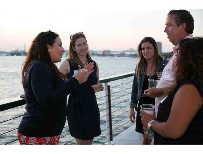 4 Tickets for Sunset or Harbor Cruise on Boston Harbor