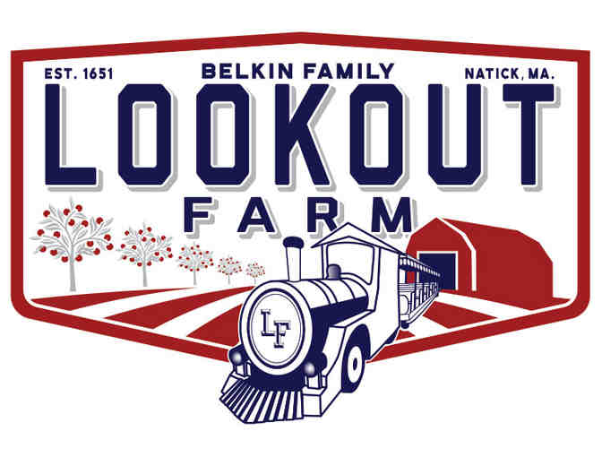 Belkin Family Lookout Farm 2019/2020 Membership