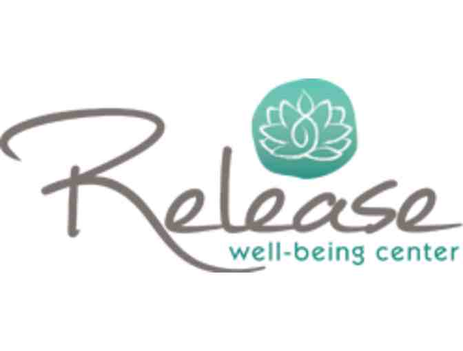 Day Pass for Two at Release Well-Being Center of Westborough