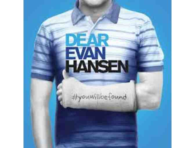 Dear Evan Hansen tickets - Boston Opera House