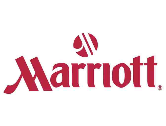 $350 Gift Certificate to ANY Marriott Hotel - Photo 1