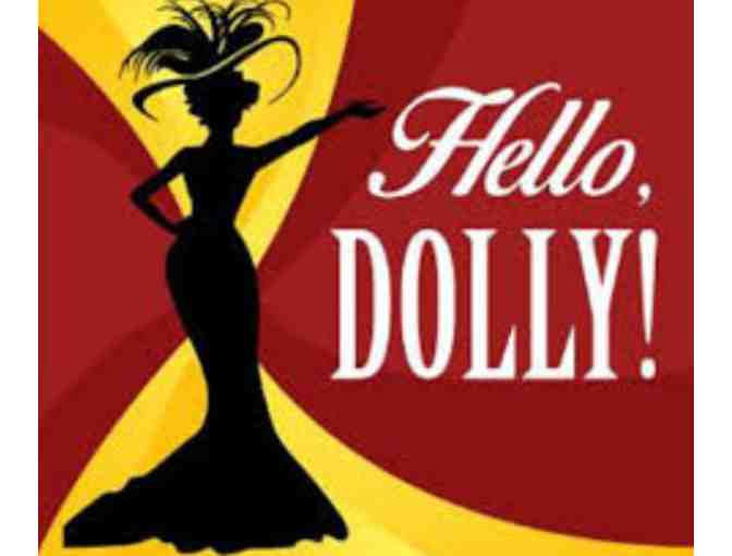 (2) Tickets to Hello Dolly on Broadway! - Photo 1