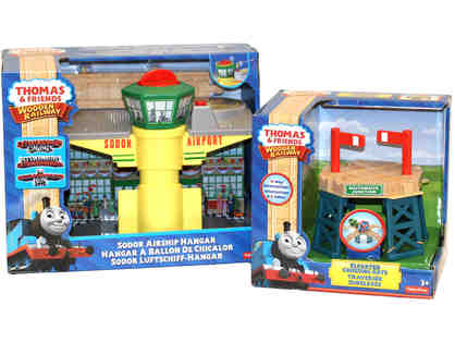 Thomas and Friends Toy Sets