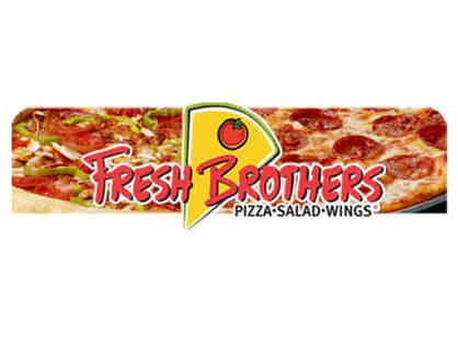 Fresh Brothers - Gift Card