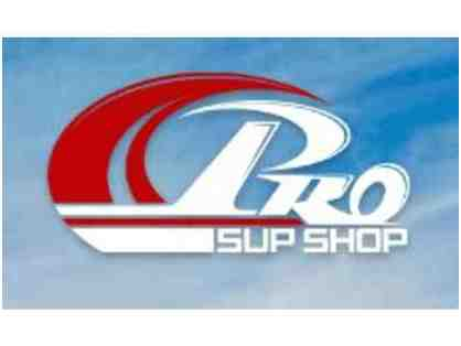 Pro SUP Shop - 3 Two Hour Standup Paddle Board Rental Vouchers