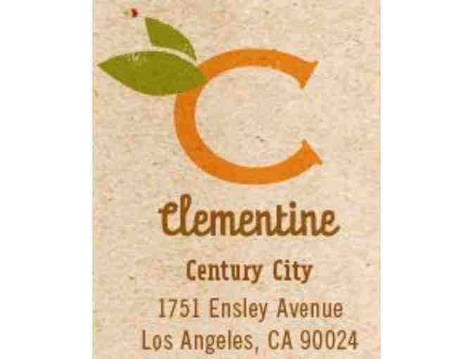 Clementine Gift Card - Photo 1