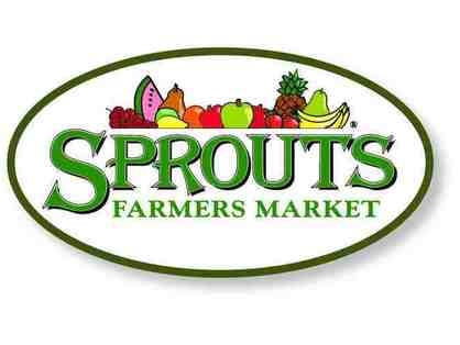Sprouts - Gift Card