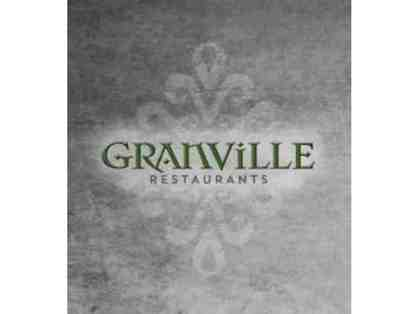 Granville Cafe - Gift Certificate