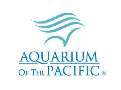 Aquarium of the Pacific - 2 Complimentary Tickets
