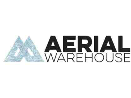 AERIAL WAREHOUSE - Gift Certificate