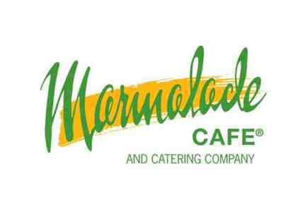 Marmalade Cafe - Gift Card
