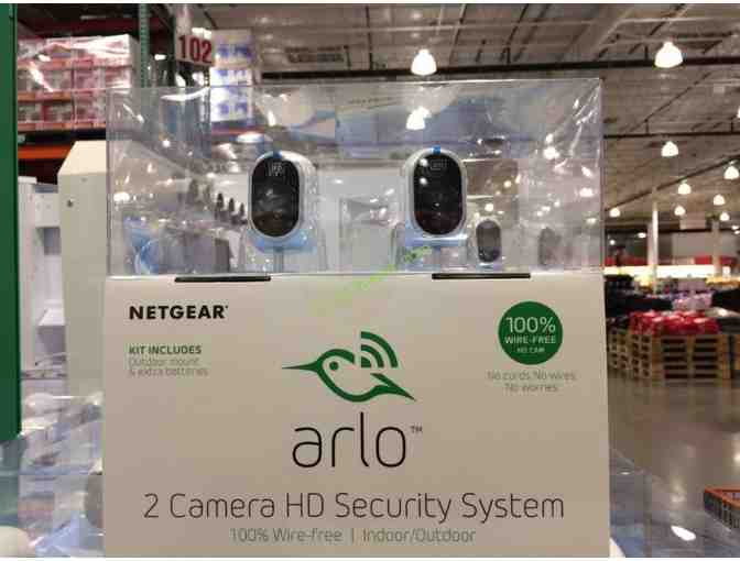 ARLO 2 Camera HD Security System - Photo 1