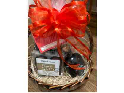 Bristol Farms - Gift Basket