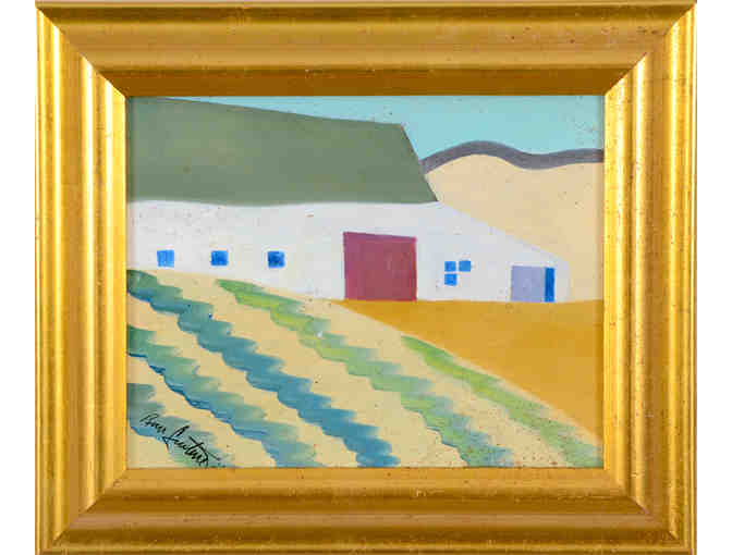 Adams Street Barn (Ron Couture) - Photo 1