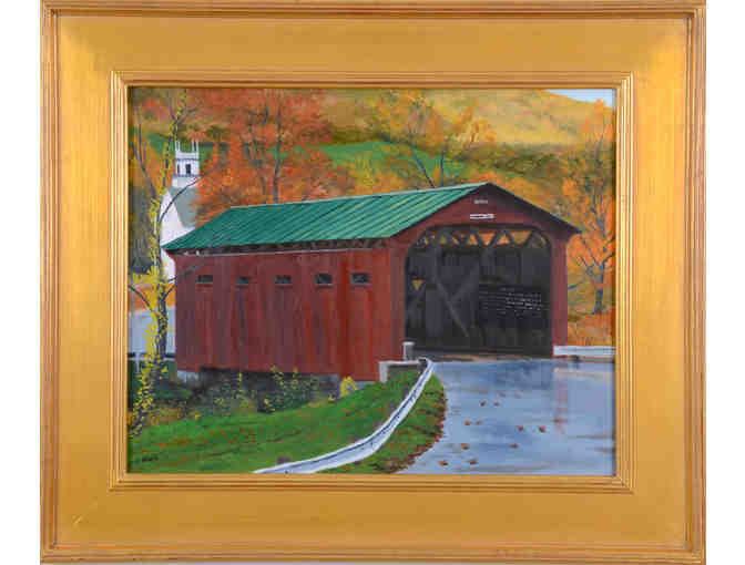 Covered Bridge (Bill Noble)