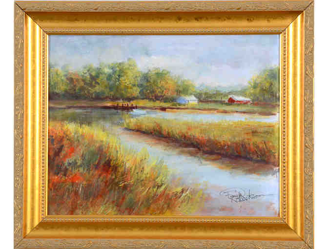 Cape Cod Marsh (Frank Robertson) - Photo 1
