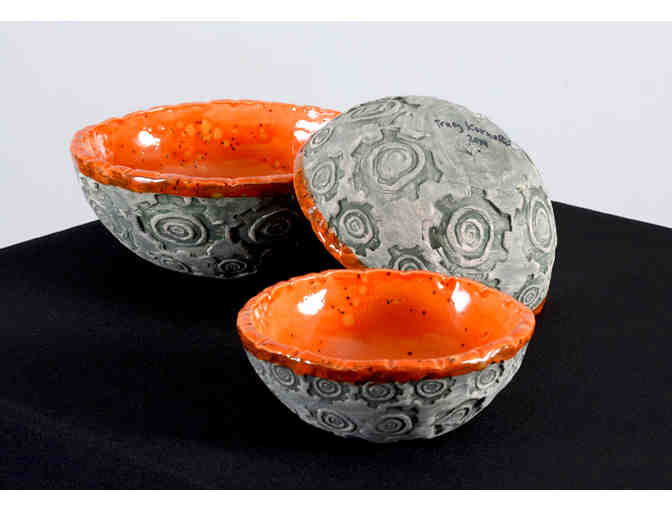 3 Piece Nesting Bowls (Tracy Korneffel) - Photo 1