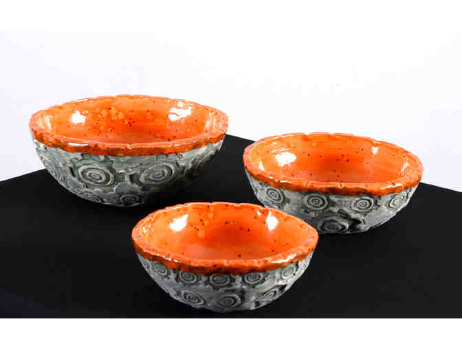 3 Piece Nesting Bowls (Tracy Korneffel) - Photo 3