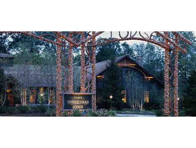 $100 Gift Card to Clyde's Tower Oaks Lodge - Photo 1