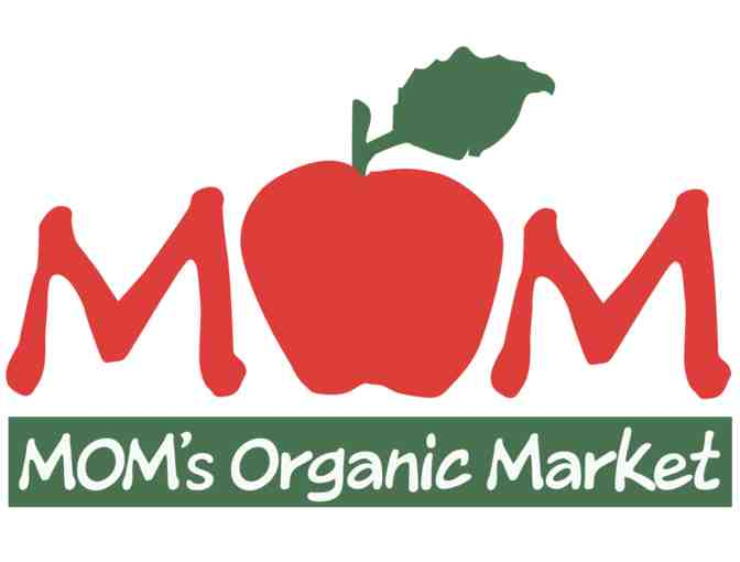 $100 Gift Card to MOM's Organic Market - Photo 1