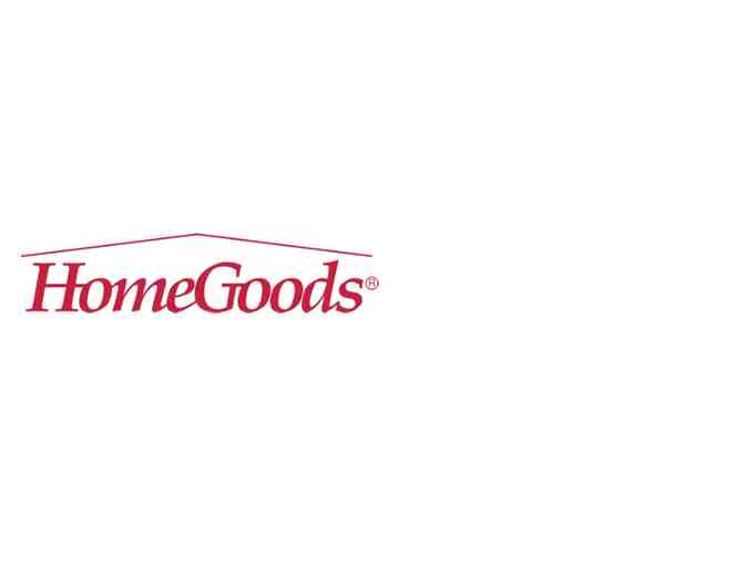 $100 Gift Card to HomeGoods - Photo 1