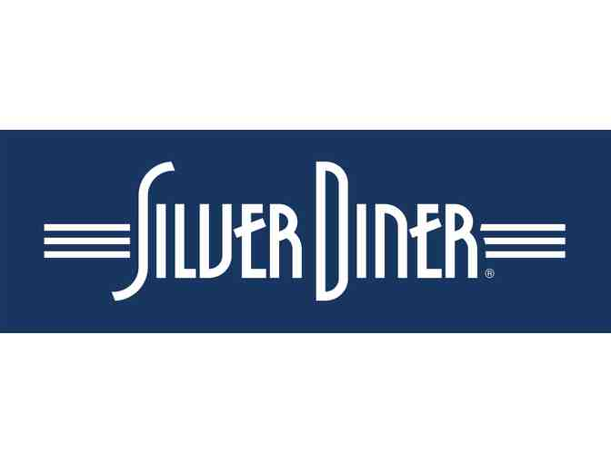 $50 Gift Card to Silver Diner - Photo 1
