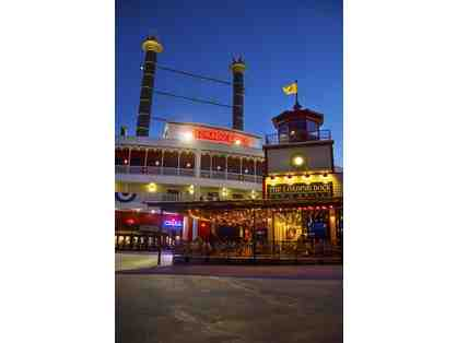 2 Night Stay for 2 Edgewater Hotel & Casino or Colorado Belle Hotel & Casino Laughlin NV