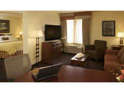 2 Night Stay in a One Bedroom Executive Suite at Larkspur Landing Bellevue Washington