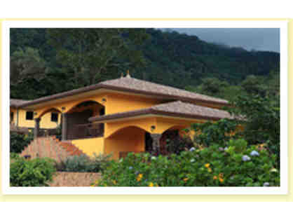 5 Night Stay (for up to three rooms) at Los Establos Boutique Inn - Panama