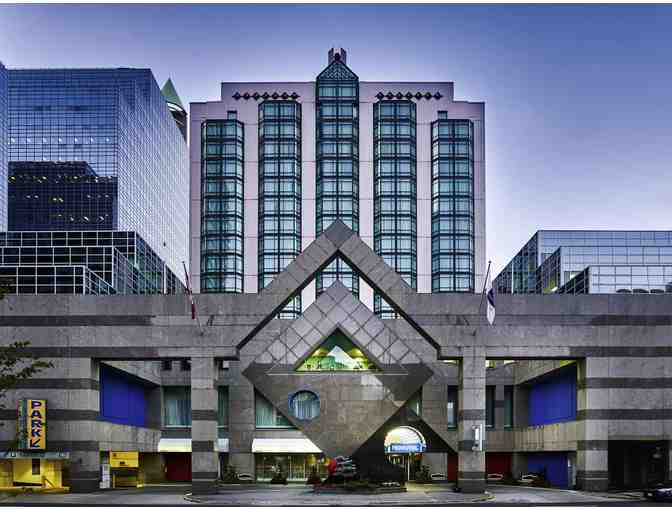 Novotel North York Toronto Hotel 1 Night Weekend Stay Executive Room Breakfast & Parking - Photo 2