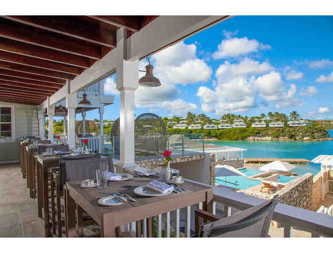 7 Night Stay (for up to 2 villas) at Hammock Cove Resort & Spa in Antigua (Adults Only) - Photo 4