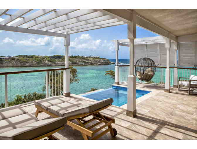 7 Night Stay (for up to 2 villas) at Hammock Cove Resort & Spa in Antigua (Adults Only) - Photo 5
