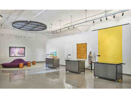 1 Night Stay & Breakfast for Two at 21c Museum Hotel Oklahoma City