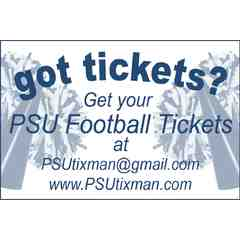 PSU Ticket Man