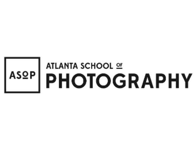 $100 Gift Card for Atlanta School of Photography #2