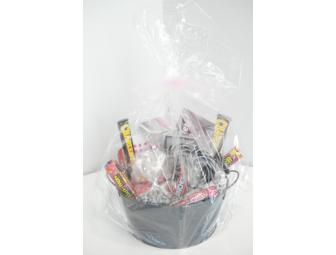 Sweet Candy Bucket by Shortcakes