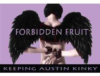 Forbidden Fruit: Naughty Nights Gift Pack