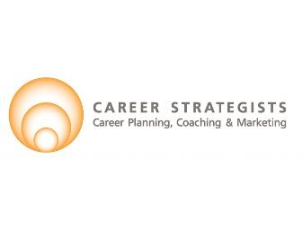 Renee Trudeau/Career Strategists 'The Empowered Job Seeker' Coaching
