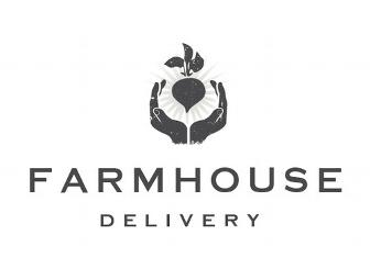 Local Produce, Delivered to Your Door
